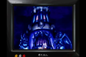 Moon Screenshot