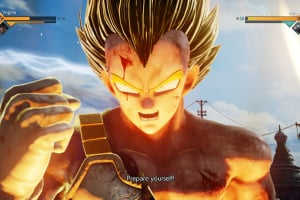 Jump Force Deluxe Edition Screenshot