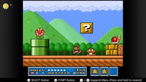 Super Mario All-Stars Review - Screenshot 2 of 4