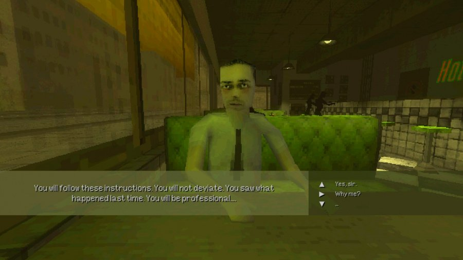 Paratopic Review - Screenshot 1 of 3