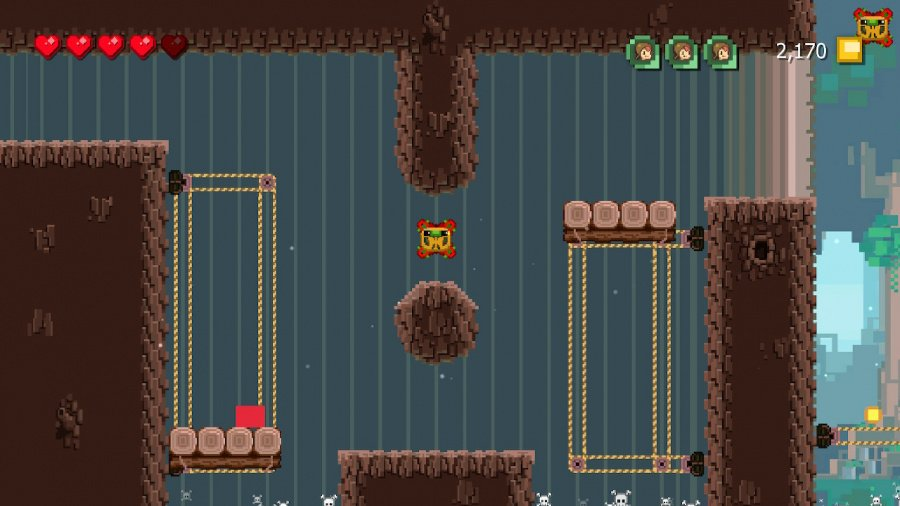 Adventures of Pip Review - Screenshot 1 of 3
