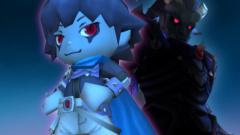 Dokapon Kingdom Screenshot