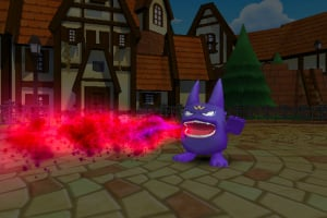 Dokapon Kingdom Screenshot