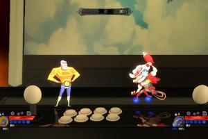 Bounty Battle Screenshot