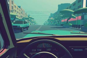Road To Guangdong Screenshot
