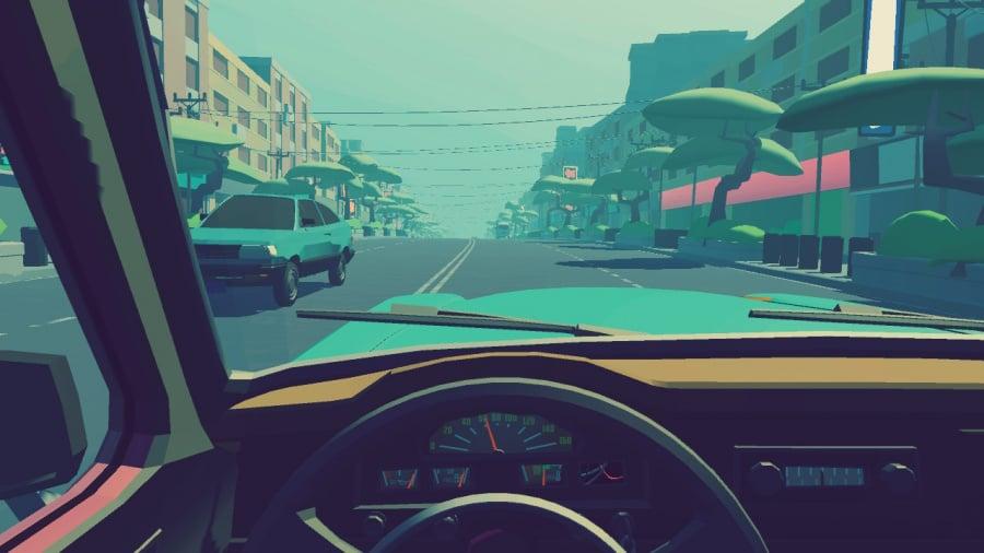 Road To Guangdong Review - Screenshot 1 of 4