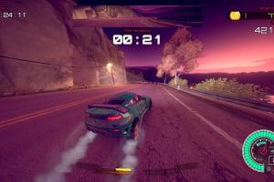 Inertial Drift Screenshot
