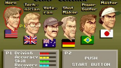 Neo Turf Masters Screenshot