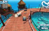 Mini Motor Racing X Review - Screenshot 3 of 6