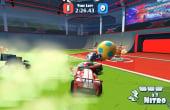 Mini Motor Racing X Review - Screenshot 5 of 6