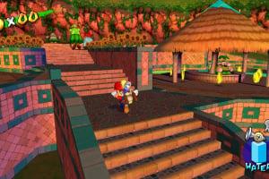 Super Mario 3D All-Stars Screenshot