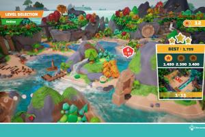 Bake 'n Switch Screenshot