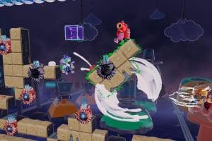 Georifters Screenshot