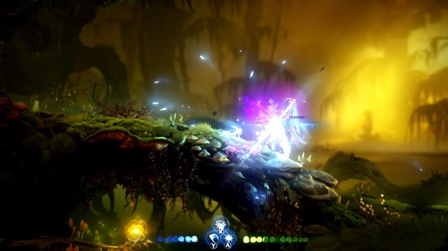 Ori and the Will of the Wisps Review - Screenshot 1 of 4