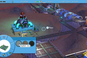 RollerCoaster Tycoon 3: Complete Edition Screenshot