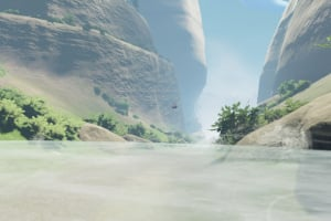Lost Ember Screenshot