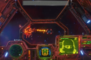 Rebel Galaxy Outlaw Screenshot
