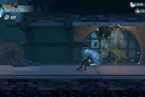 Trollhunters: Defenders of Arcadia Screenshot