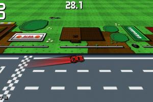Micro Pico Racers Screenshot