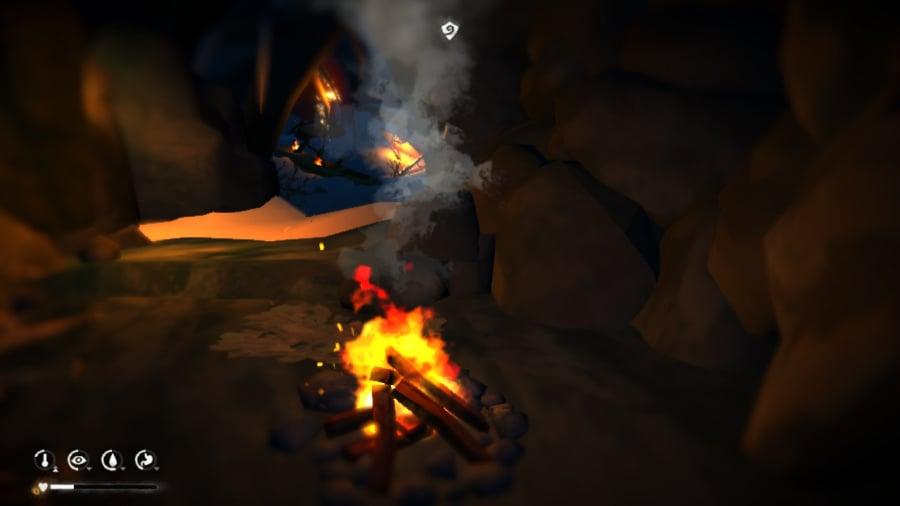 The Long Dark Review - Screenshot 1 of 3