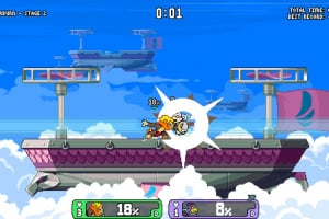 Rivals of Aether Screenshot