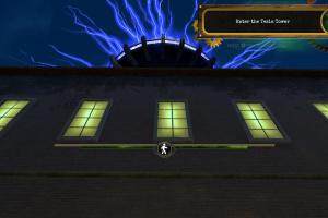 Goosebumps Dead of Night Screenshot