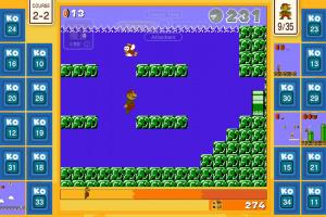Super Mario Bros. 35 Screenshot
