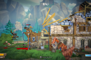 CastleStorm II Screenshot