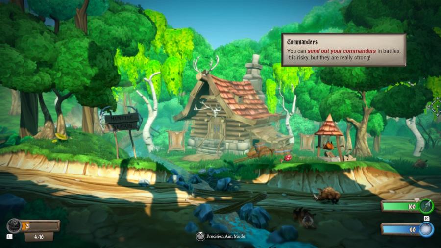 CastleStorm II Review - Screenshot 1 of 7