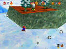 Super Mario 64 Screenshot