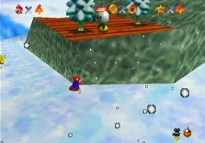 Super Mario 64 Review - Screenshot 3 of 4