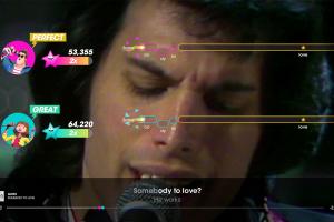 Let's Sing Queen Screenshot