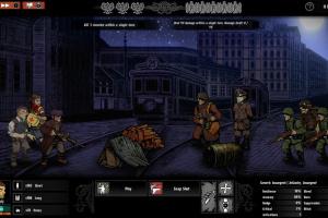 Warsaw Screenshot