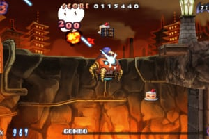 Prinny 1•2: Exploded and Reloaded Screenshot