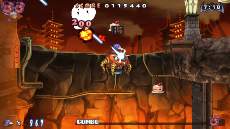 Prinny 1•2: Exploded and Reloaded Review - Screenshot 1 of 4