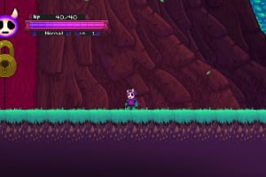 UnderHero Screenshot