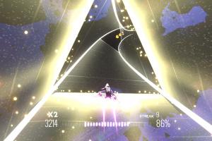 AVICII Invector Encore Edition Screenshot