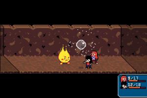 Ikenfell Screenshot