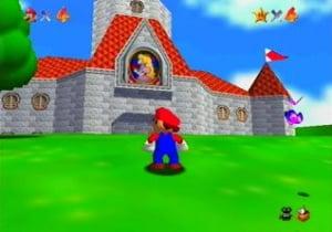 Super Mario 64 Review - Screenshot 2 of 4