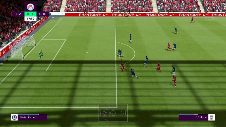FIFA 21 Review (Switch)   Nintendo Life   Nintendo Report