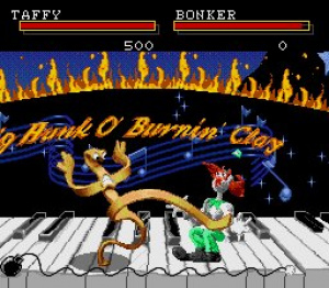 ClayFighter Review - Screenshot 3 of 3