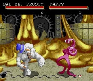 ClayFighter Review - Screenshot 2 of 3