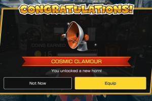 Mario Kart Live: Home Circuit Screenshot