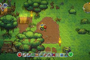 The Survivalists Screenshot