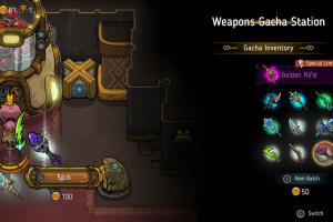 Crown Trick Screenshot
