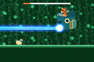 Double Pug Switch Screenshot