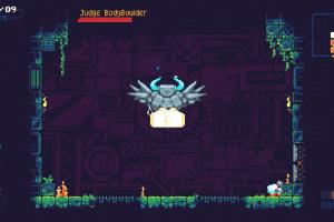 ScourgeBringer Screenshot