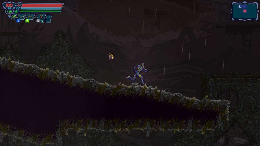 MindSeize Review - Screenshot 1 of 3