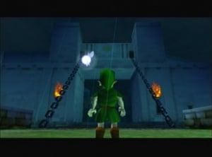 The Legend of Zelda: Ocarina of Time Review - Screenshot 3 of 6