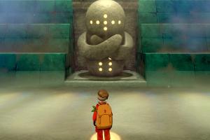 Pokémon Sword and Shield - The Crown Tundra Screenshot